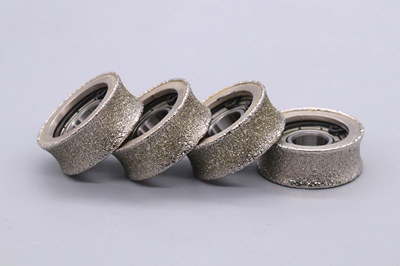Who manufacturer electroplated diamond wheels in China