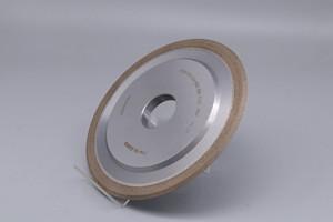 Metal cbn wheel for gear hob grinding