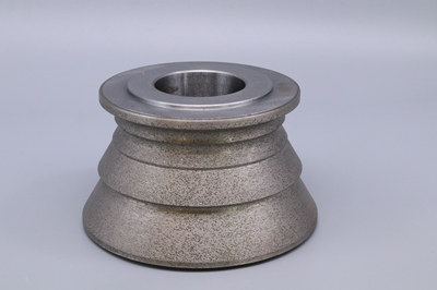 Form diamond rotary dresser supplier