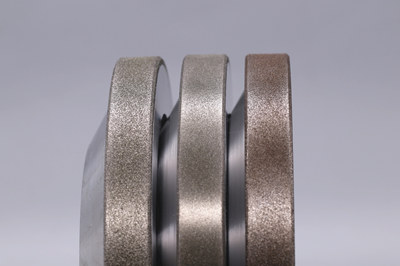 China electroplated cbn grinding wheel