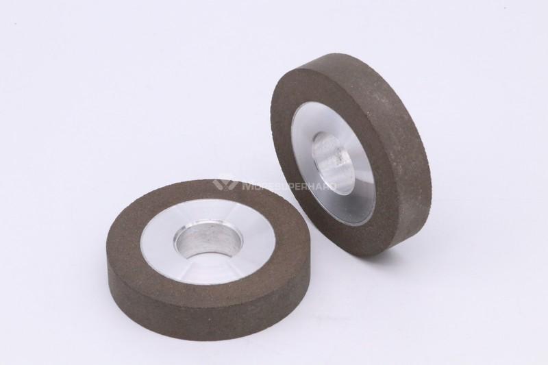 1A1 Resin diamond wheel for tungsten carbide